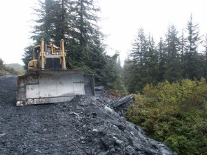 Blasting and Excavation