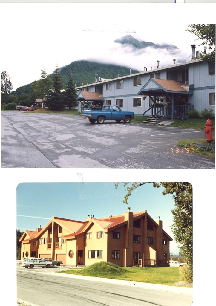 Multi-family Subdivisions & Apartment Complexes